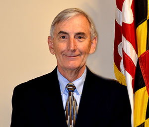 Donald W. Harmon